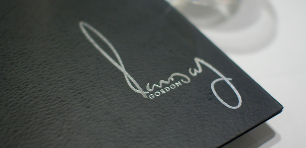 Restaurant Gordon Ramsay (Revisit), London