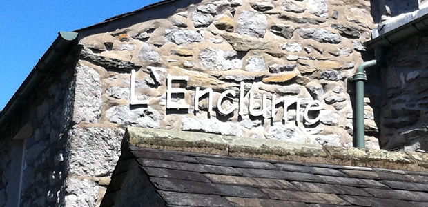 L'Enclume, Cartmel, Cumbria