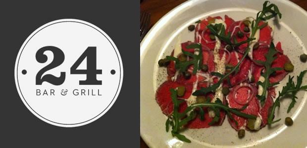 24 Bar & Grill, Manchester