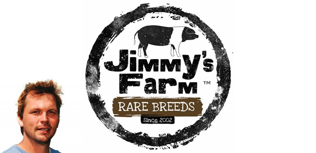 Jimmy's Farm Restaurant, Ipswich, Suffolk