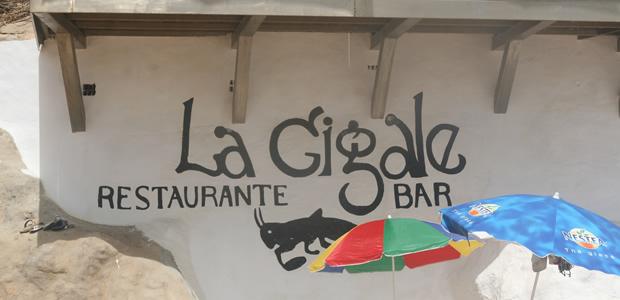 La Cigale, Olhos de Agua, Albufeira, Algarve, Portugal
