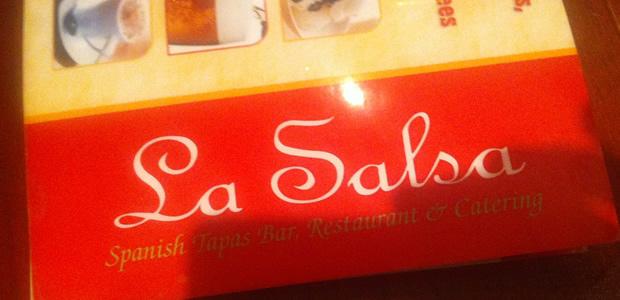 La Salsa, Bolton