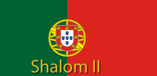 Shalom II, Albufeira, Algarve, Portugal