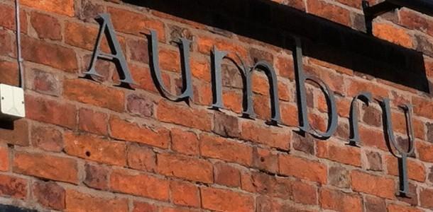 Aumbry Festive Tasting Menu, Prestwich