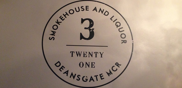 Special Preview Of 3TwentyOne Smokehouse, Deansgate, Manchester
