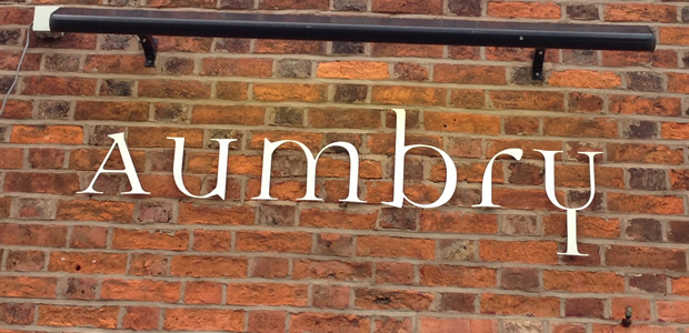 Aumbry, Prestwich – Back On Form (Not That It Ever Really Wasn't)