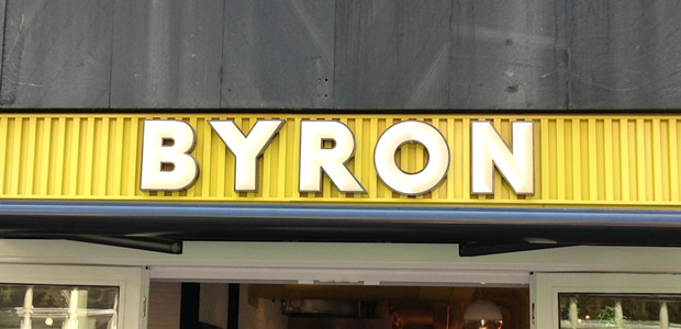 Byron, Deansgate – 'Proper Hamburgers' Arrive In Manchester