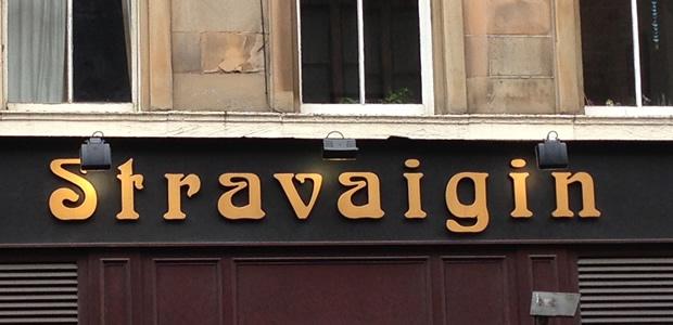 Stravaigin, Glasgow – A Taste Of Scotland With An Exotic Twist