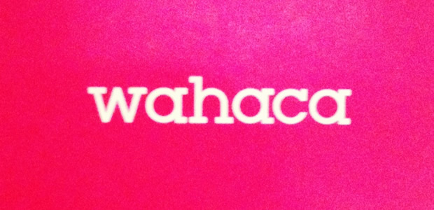 Wahaca, Covent Garden – Authentic Mexican Street Food From A MasterChef Winner!