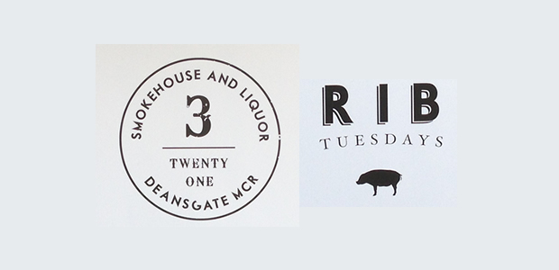 3TwentyOne Rib Tuesdays