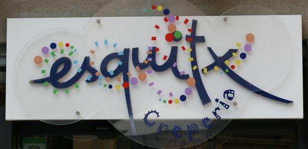 Esquitx Creperia, Reus, Spain (Warning: Contains Pancakes!)