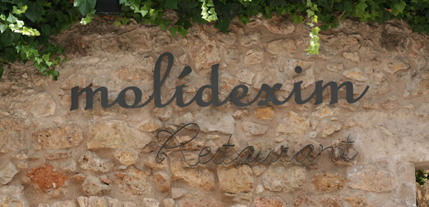 Molidexim, Miravet, Spain – Medieval Castle, Stunning Views & Good Food
