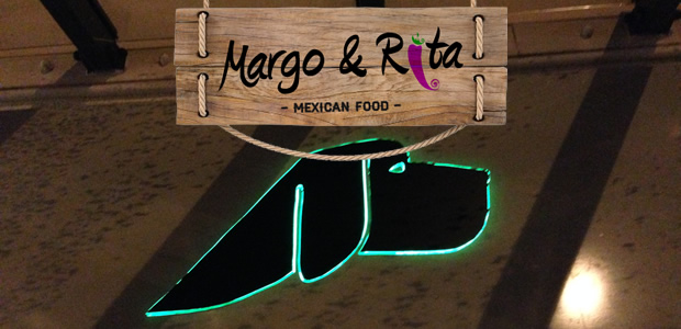 Margo & Rita's Mexican Street Food Goes Formal With Residency At The Beagle, Cholrton