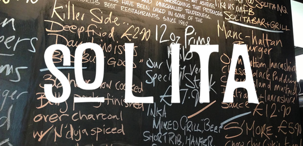 SoLita Specials – The UK's First Ramen Burger, #Burger & Many More