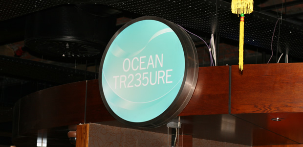 Ocean Treasure 235, Manchester – The Best Chinese Restaurant You've Probably Never Heard Of