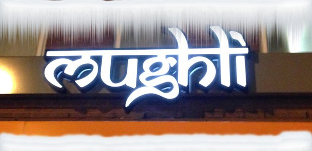 'Slumdog Supperclub' (Food Bloggers Christmas Party) @ Mughli, Rusholme