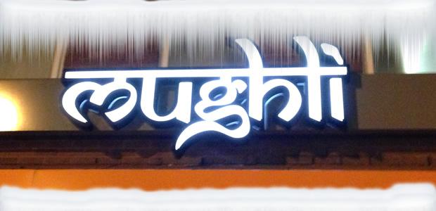 'Slumdog Supperclub' (Food Bloggers Christmas Party) @ Mughli, Rusholme