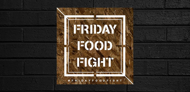 Friday Food Fight – SE 01 . EP 01 (07/03/2014)