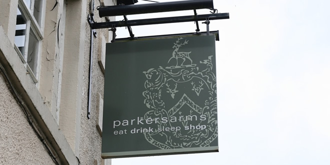 The Parkers Arms, Newton-in-Bowland – Definitely The Best Of British!
