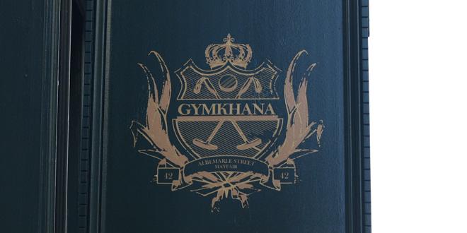 Gymkhana, Mayfair, London – 2014 National Restaurant Awards Winner!