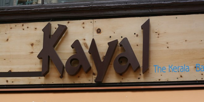 Kayal, Leicester – Is This REALLY The Best Restaurant In Leicester?