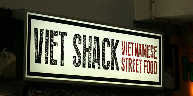 Viet Shack, Manchester Arndale – The Best Value Lunch In Town?