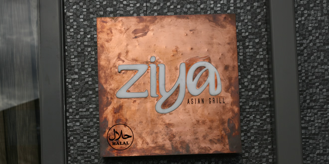 Ziya Asian Grill, Rusholme – 'Relaunching The Curry Mile'