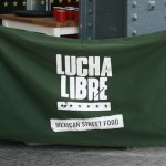 Lucha Libre, Manchester