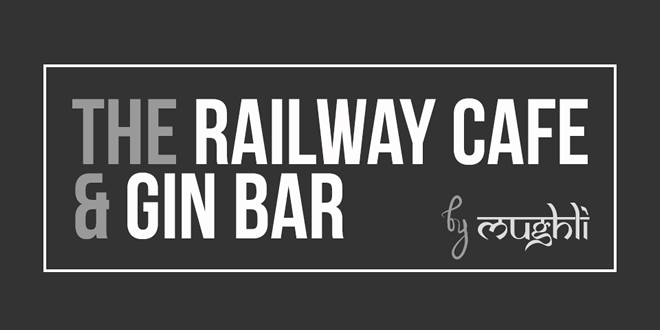 The Railway Cafe by Mughli – Alderley Edge Pop-up