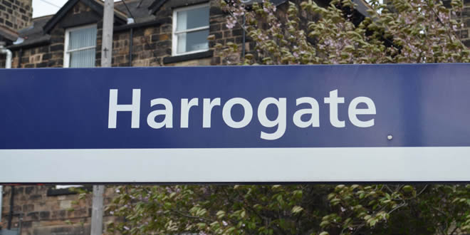 A Great Food & Beer Filled Trip to Harrogate, North Yorkshire