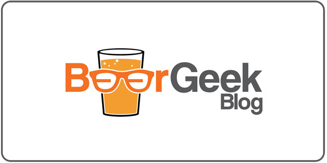 Say Hello To 'Beer Geek'