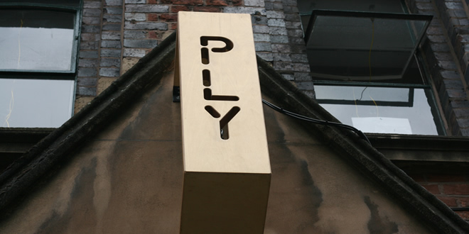 PLY, Northern Quarter – FINALLY Decent Pizza In A Manchester Restaurant