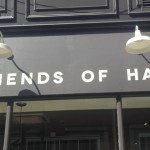 Friends Of Ham, Leeds