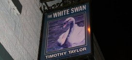 The White Swan at Fence – Jay Rayner Was Right
