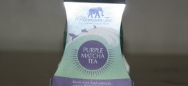 Williamson Tea's 'Purple Matcha' Review