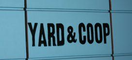 Yard & Coop, Northern Quarter, Manchester