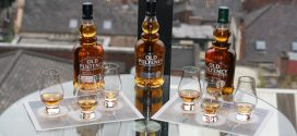 Whisky Tasting & Food Pairing With Old Pulteney Whisky & Aiden Byrne @ Manchester House