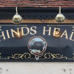 Hinds Head, Bray