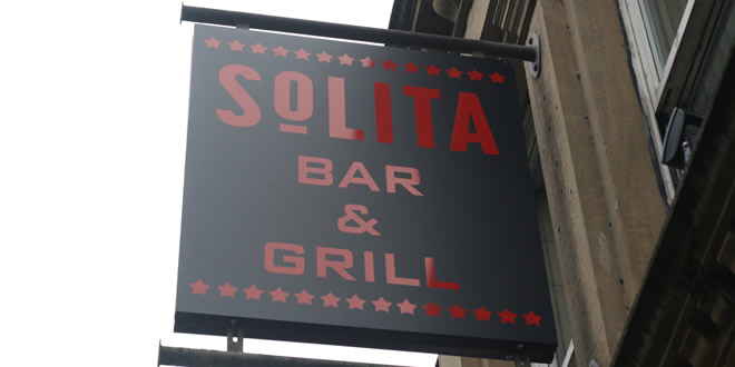 Solita Preston – 'Dirty Food' Arrives In Lancashire