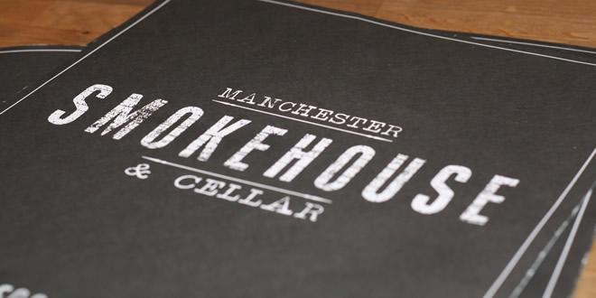 Smokehouse & Cellar, Manchester
