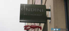 Ondine, Edinburgh – Stunning Scottish Seafood